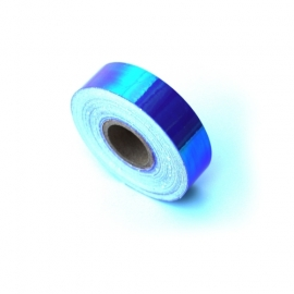 Exotic Iridescent adhesive tape